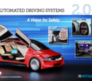 Automated Driving Systems 2.0: A Vision for Safety