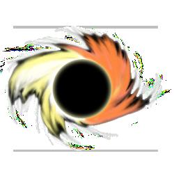 Black Hole Chan evo