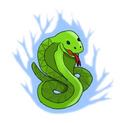 Snake evo
