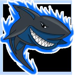 Shark evo