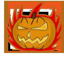 Pumpkin evo