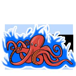 Octopus evo
