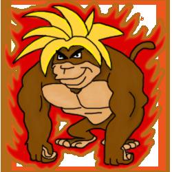 Ape evo