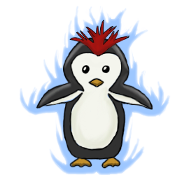 Penguin evo