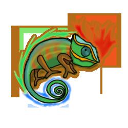 Chameleon evo