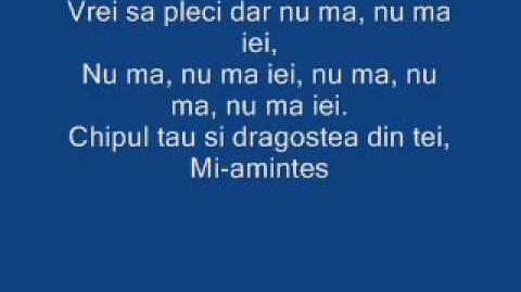 Numa Numa Lyrics