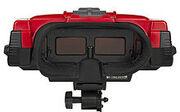 Virtual Boy scanner