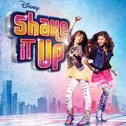 Shake It Up Songs