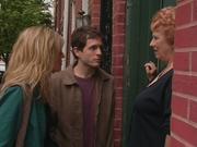 1x7 Dennis Dee talk to Bonnie