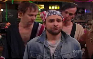 Charlie Goes America