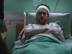 1x5 Charlie in hospital