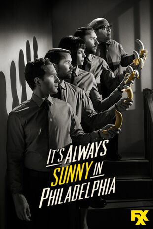 It's Always Sunny in Philadelphia: Season 1 - Rotten …