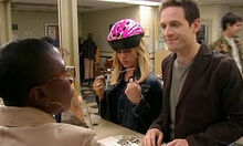 Dennis and Dee go on welfare