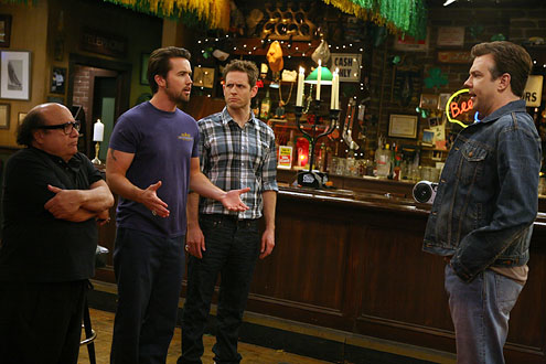 the gang gets a new member it s always sunny in philadelphia