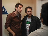 The Gang Solves the North Korea Situation