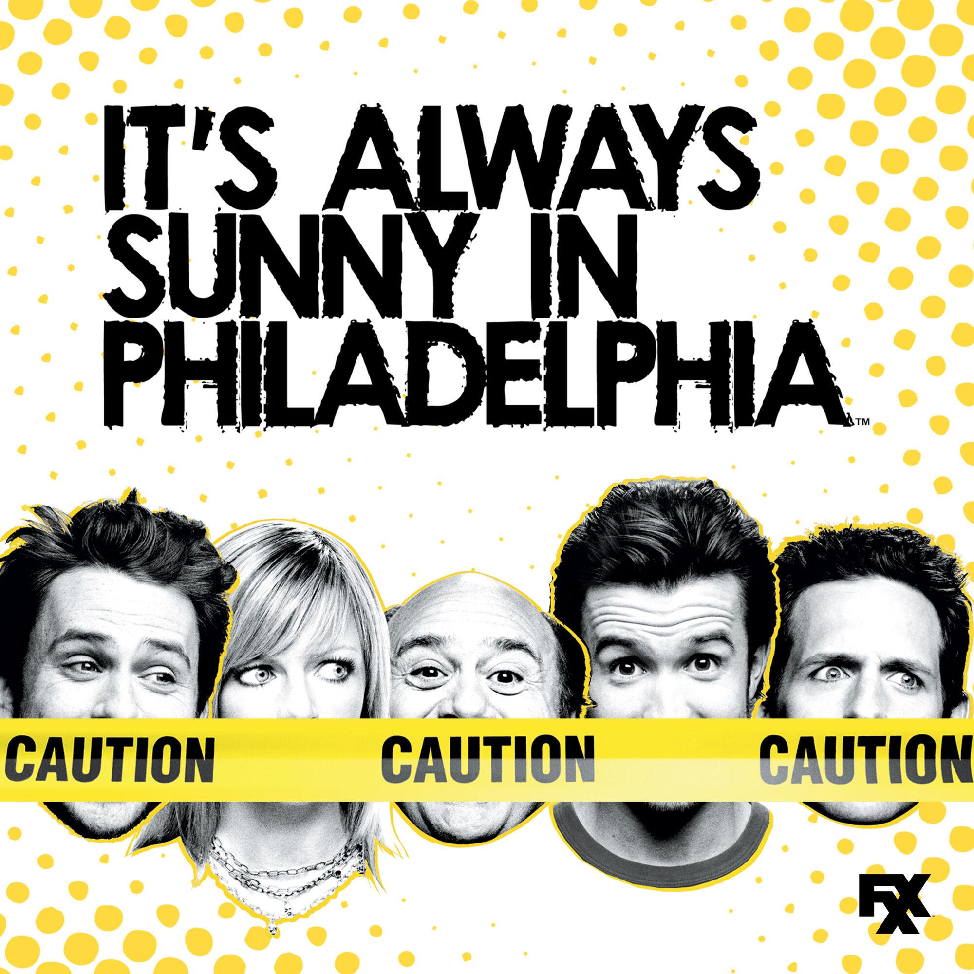 Season 3 | It\'s Always Sunny in Philadelphia Wiki | FANDOM powered ...