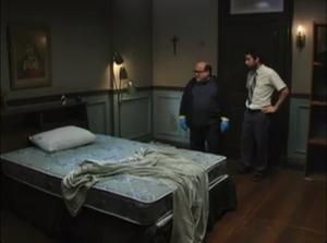Mac's bed 1