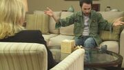 Charlie & Therapist