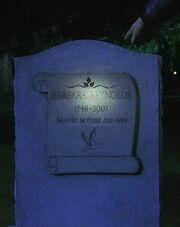 Barbara's Grave
