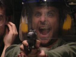 1x5 Charlie shoots