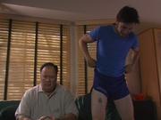 1x7 Mac shorts