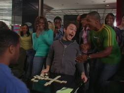 1x1 Charlie dominos