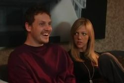 Mac and dee dating in real life