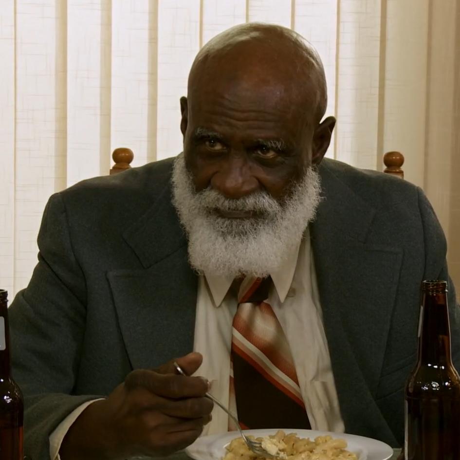 Old black man its always sunny in philadelphia wiki fandom