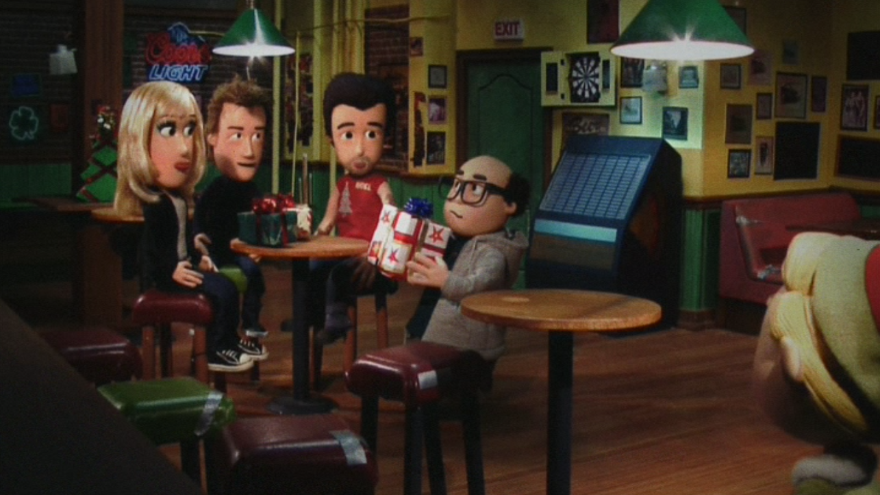 Image - A Very Sunny Christmas (33).png   It's Always Sunny in ...