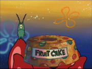 Mr. Krabs from CW 06
