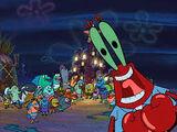 Eugene Krabs (Christmas Who?)