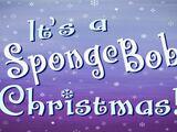 It's a SpongeBob Christmas! (DVD)