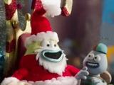 Fake Santa Claus/quotes