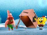 Patrick's Trap for Santa