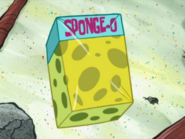 SPONGE-O