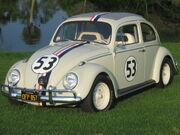 Herbie car