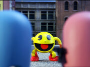 Pac-Man Matrix