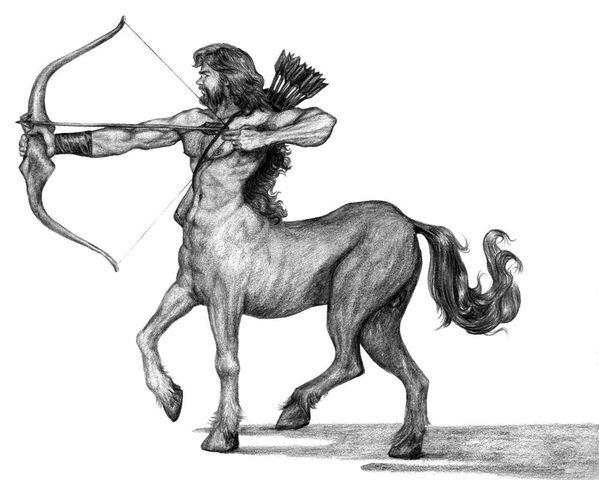 Centaur | It's Something Wiki | FANDOM powered by Wikia