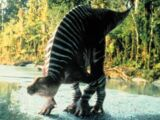 Papuan Iguanodon