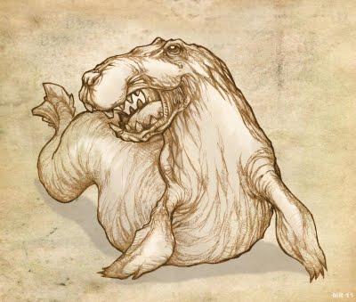 Bear lake monster its something wiki fandom powered by wikia bear lake monster 3 freerunsca Gallery