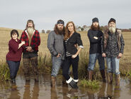 Official DUCK DYNASTY FanPage!