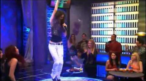 Freak the freak out - Victoria Justice