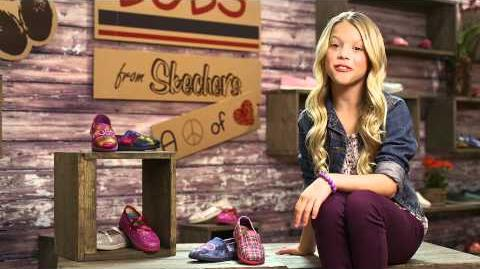 Lil' BOBS from Skechers (Commercial)