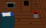 The Cabin Art