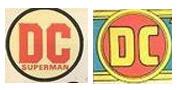 DC Comics fourth logo