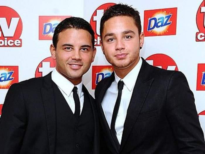 Image result for adam and ryan thomas