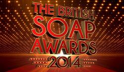 BritishSoapAwards2014