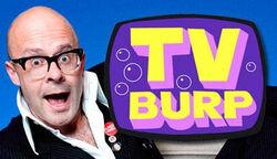 Harry Hill Tv Burp