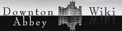 Downton Abbey Wiki-wordmark