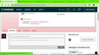 Screen bacheca 002